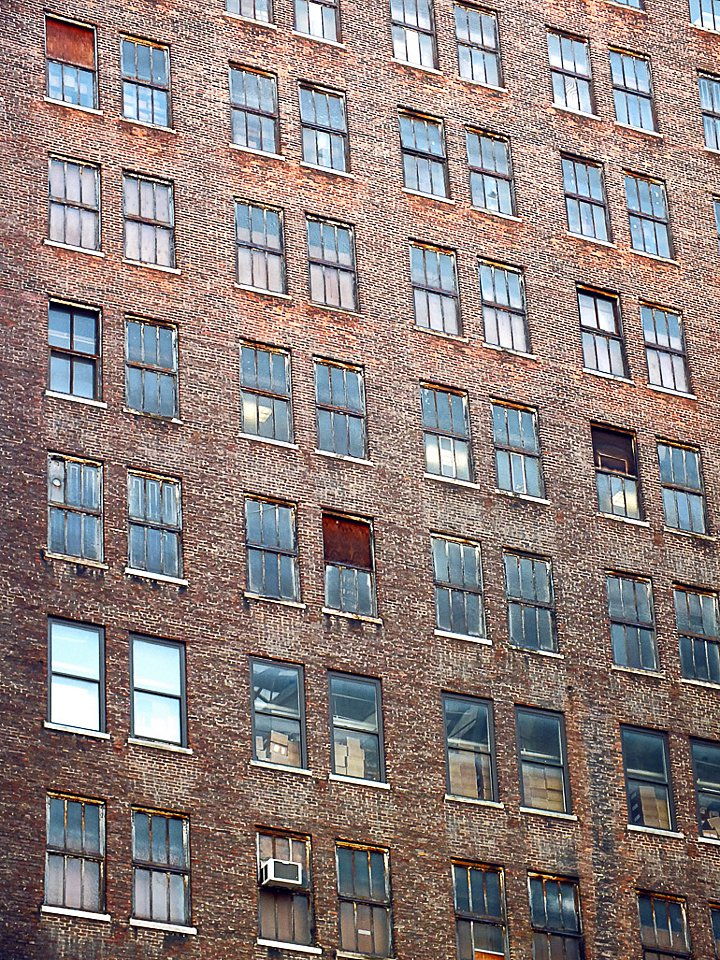 Fassaden-Faszination