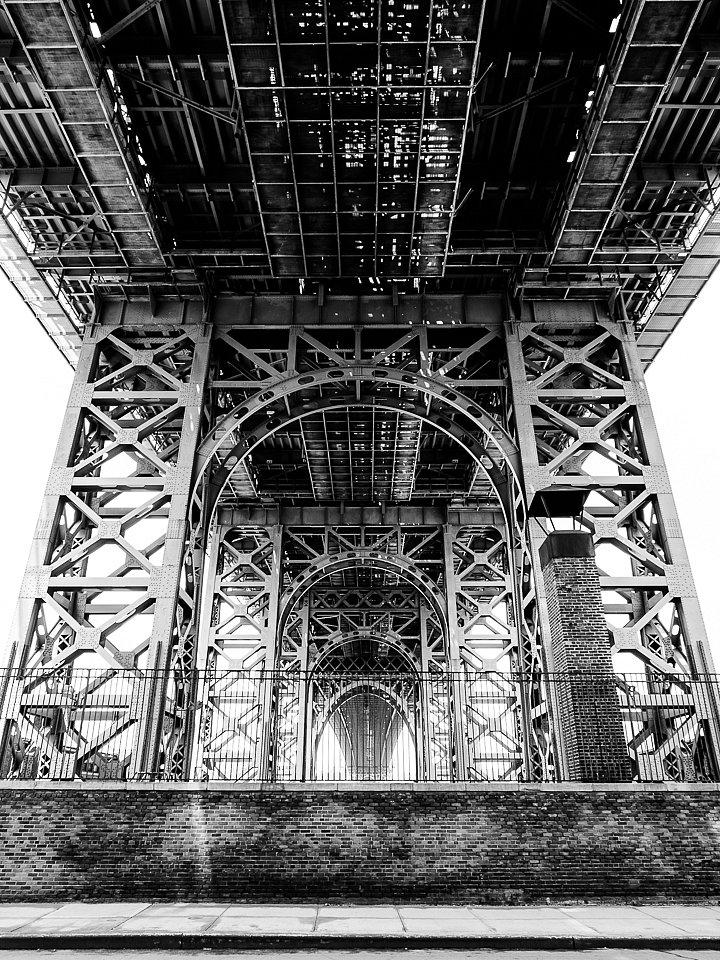 Williamsburg Bridge I